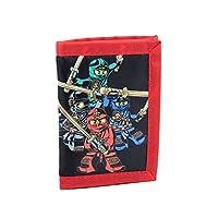محفظة للأطفال من ليجو, , Ninjago - AC0569-930