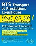 BTS Transport et Prestations Logistiques...