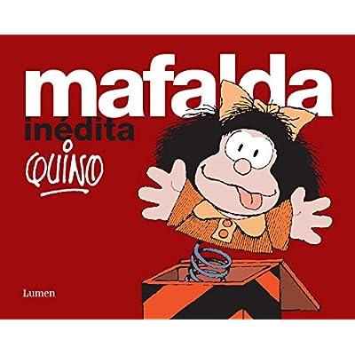 Pdf Mafalda Inedita Quino Mafalda Epub Jefferyharve