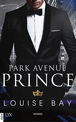 Park Avenue Prince (New York Royals 2) - Avenue