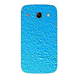 Blued Pattern Back Case Cover for Galaxy Core