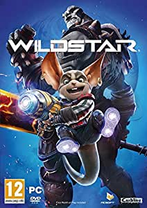 Wildstar Standard Edition (PC DVD)