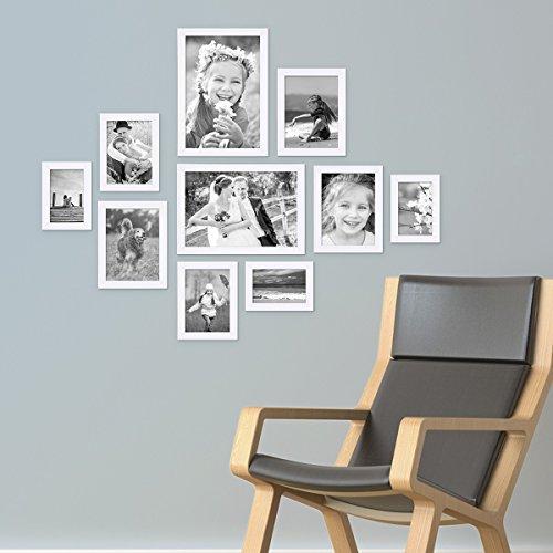 10er-bilderrahmen-collage-photolini-basic-collection-modern-weiss-aus-mdf-inklusive-zubehor-foto-col