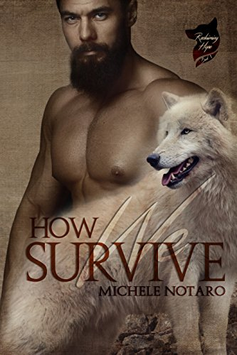 How We Survive: Reclaiming Hope Book 1 (English Edition)