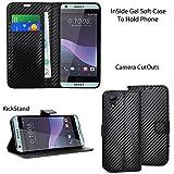 Blueenza Mobile covers For HTC Desire 650 - Cover Premium