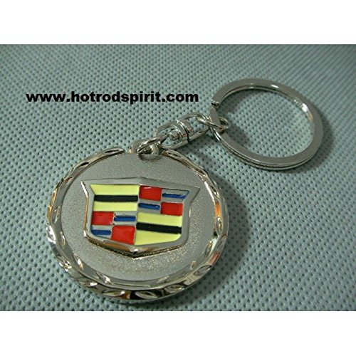 hotrodspirit-porte-cle-cadillac-logo-metal-automobile-americaine
