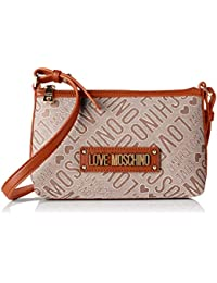 Amazon.it  Love Moschino - Multicolore   Borse a tracolla   Donna ... e161162d774