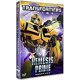 Transformers prime : nemesis prime, saison 2 , vol.2