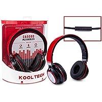 Kooltech - Auriculares c/micro para móviles cph-325