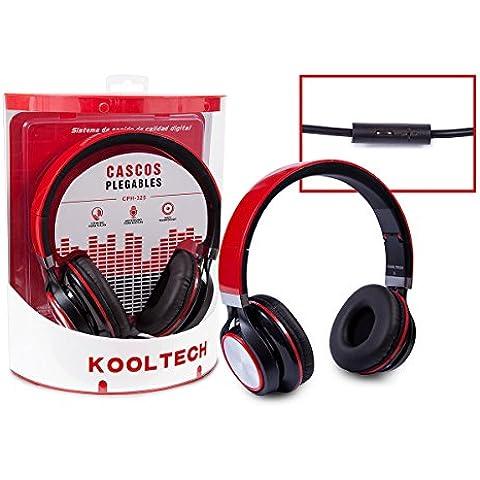 KoolTech–C/Micro Kopfhörern für Mobiltelefone cph-325
