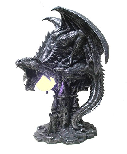 Lámpara Dragon tégavan