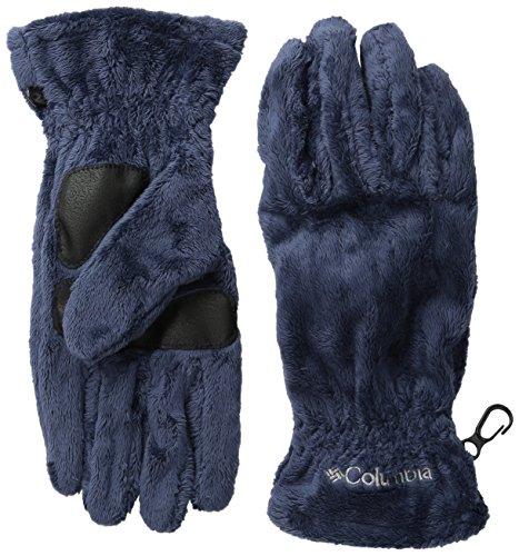 Columbia Damen Fleecejacke Pearl Plush Women'Nocturnal-Handschuhe, Größe XL - Pearl Plush Fleece