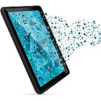 """It UK 10.1"""" Quad Core, Google Android 4.4 Tablet PC (16GB HDD, 1GB RAM, HDMI, WIFI, Bluetooth, OTG, Octa Core GPU) - Black"""