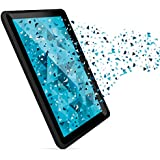 "It UK 10.1"" Quad Core, Google Android 4.4 Tablet PC (16GB HDD, 1GB RAM, HDMI, WIFI, Bluetooth, OTG, Octa Core GPU) - Black"