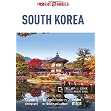 South Korea (Insight Guide South Korea)