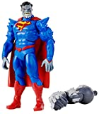 "Batman - Figura de acción, Superman: día del Juicio Final Multiverse 6"" (Mattel DNW73)"