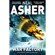 War Factory (Transformation Book 2) (English Edition)