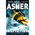 War Factory (Transformation Book 2)