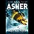 War Factory (Transformation Book 2)