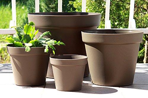ᐅ Pflanztopf - wählen Sie aus den Bestsellern aus!   Gartenguide