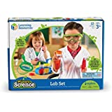 Learning Resources Primary Science Lab Set