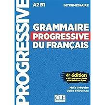 Grammaire Progressive Du Français.