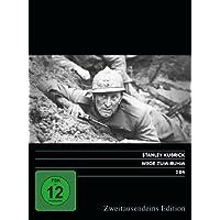 Wege zum Ruhm. Zweitausendeins Edition Film 284
