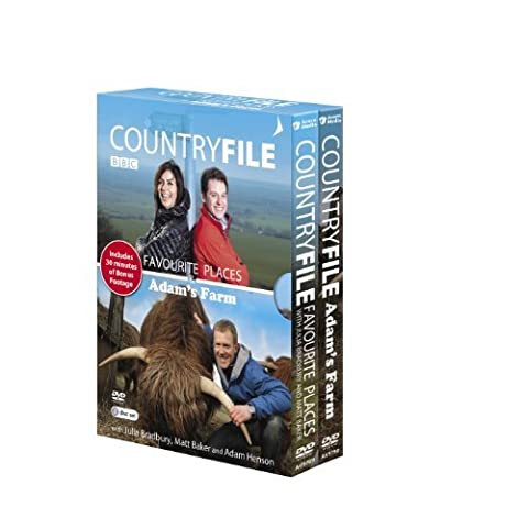 Countryfile Collection [DVD]
