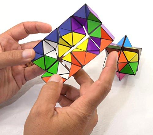 -Zauberwrfel-Magic-Cube-Anti-Stress-Fidget-Wrfel-