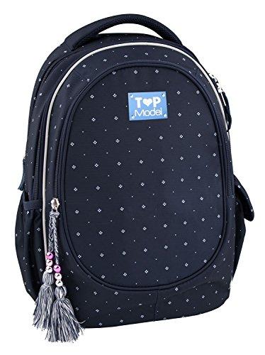 Preisvergleich Produktbild TOPModel 8055 - Schulrucksack, mehrfarbig