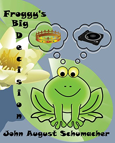 Froggy's Big Decision