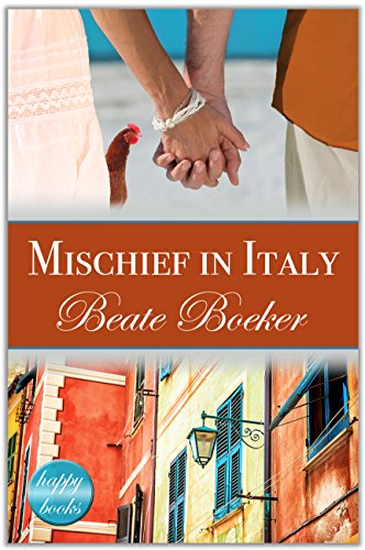 Mischief in Italy by Beate Boeker