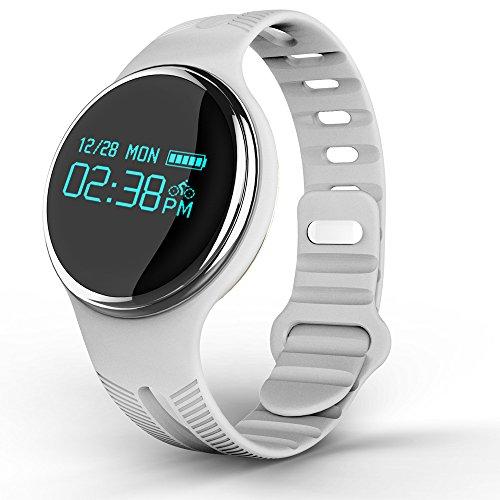 Fenkoo Unisex Sportuhr / Smart Uhr / Armbanduhr digitalFernbedienung / Chronograph / Wasserdicht / GPS-Uhr / Tachometer / Schrittzähler /