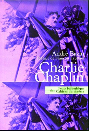 Charlie Chaplin por From Cahiers du cinéma