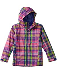 COLUMBIA CHAQUETA GIRL SPLASH MAKER 2422 RY