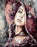 Peinture Photos Peinture De Bricolage par Chiffres De Figure Peinture Peint À La...