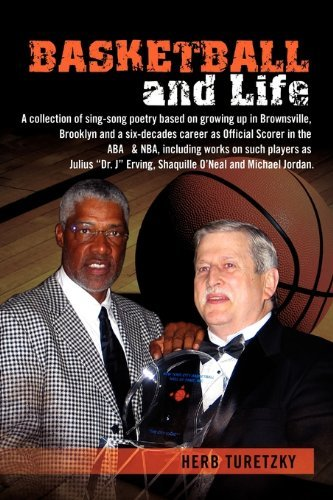 Basketball and Life by Herb Turetzky (2010-11-19)