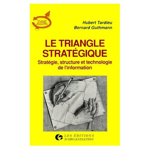 Le triangle stratégique : Stratégie, structure, technologie de l'information, système d'information stratégique