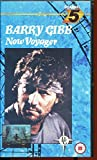 Barry Gibb - Now Voyager [VHS]