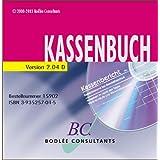 Kassenbuch 2.04 professional