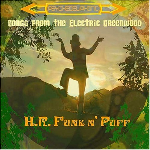 Songs from the Electric Greenw