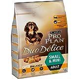 Purina Nestle Duo Delice Ad Small Po/RI 2,50 kg.