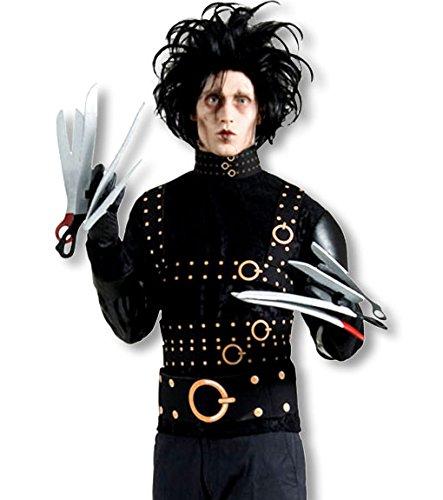 Edward mit den Scherenhänden (Mit Handschuhe Kostüm Scherenhänden Den Edward)