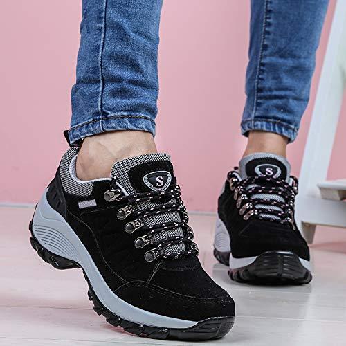 A Scarpe Invernali Jzx Comode Con Spesse Dondolo Sneakers Suole 1wxqq4vpU5