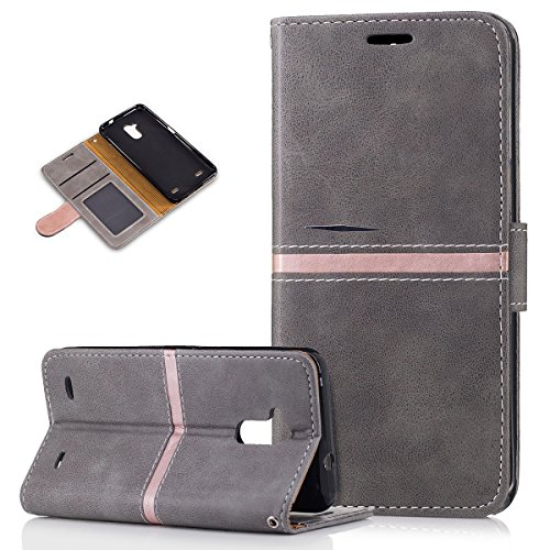 Independent Wallet Case For Moto G4 Play G5 Plus Pu Leather Flip Card Holder Magnetic Stand Phone Cases Full Protect Capa For Zte Z981 Axon7 Special Summer Sale Cellphones & Telecommunications