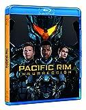 Pacific Rim: Insurrección [Blu-ray]