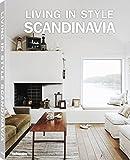Living in style Scandinavia. Ediz. inglese e francese
