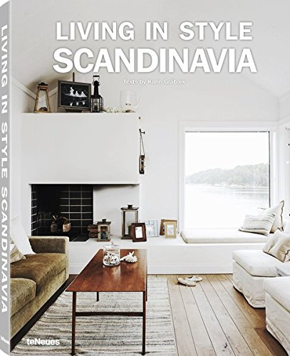 Living in Style: Scandinavia par teNeues