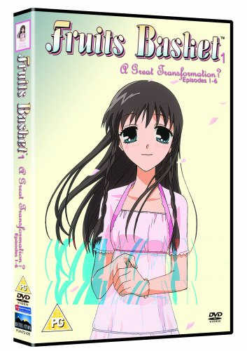 Fruits Baskets - Vol. 1 - A Great Transformation