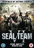 Seal Team VI[DVD] by Zach McGowan